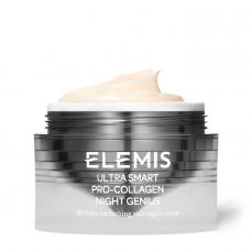 """Ультра Смарт Про-Колаген крем """"Ночной Гений"""" - Elemis ULTRA SMART Pro-Collagen Night Genius"""
