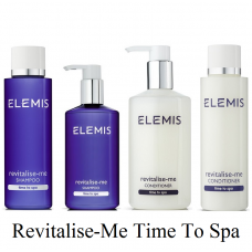 Revitalise-Me Time To Spa