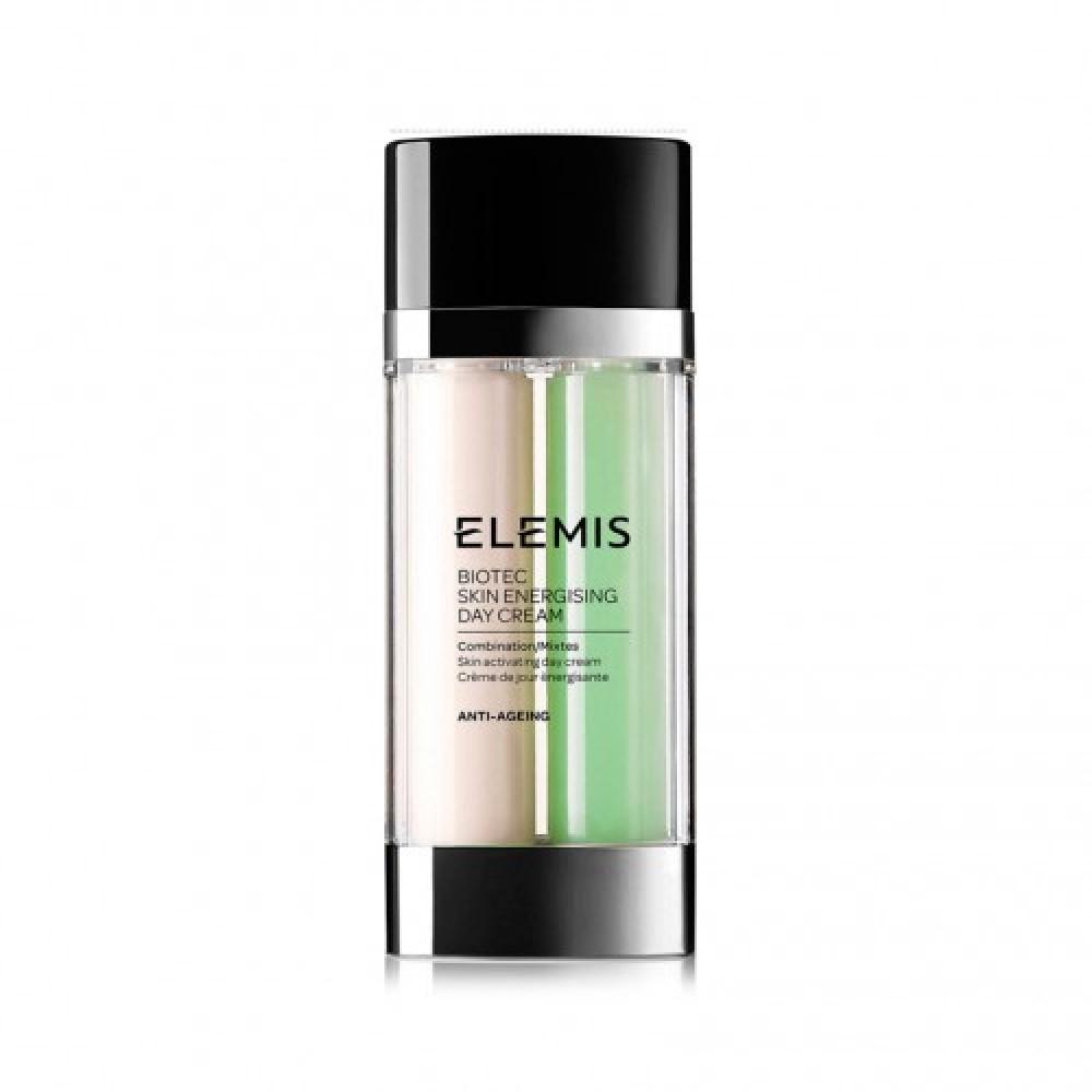 Дневной крем для комбинированной кожи БИОТЕК Активатор Энергии - Elemis Biotec Day Cream Combination