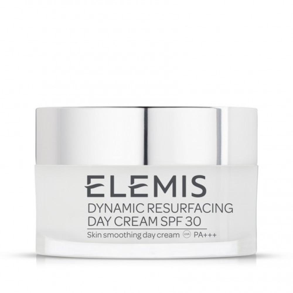 Дневной крем-шлифовка Dynamic Resurfacing SPF30 - Elemis Dynamic Resurfacing Day Cream SPF30