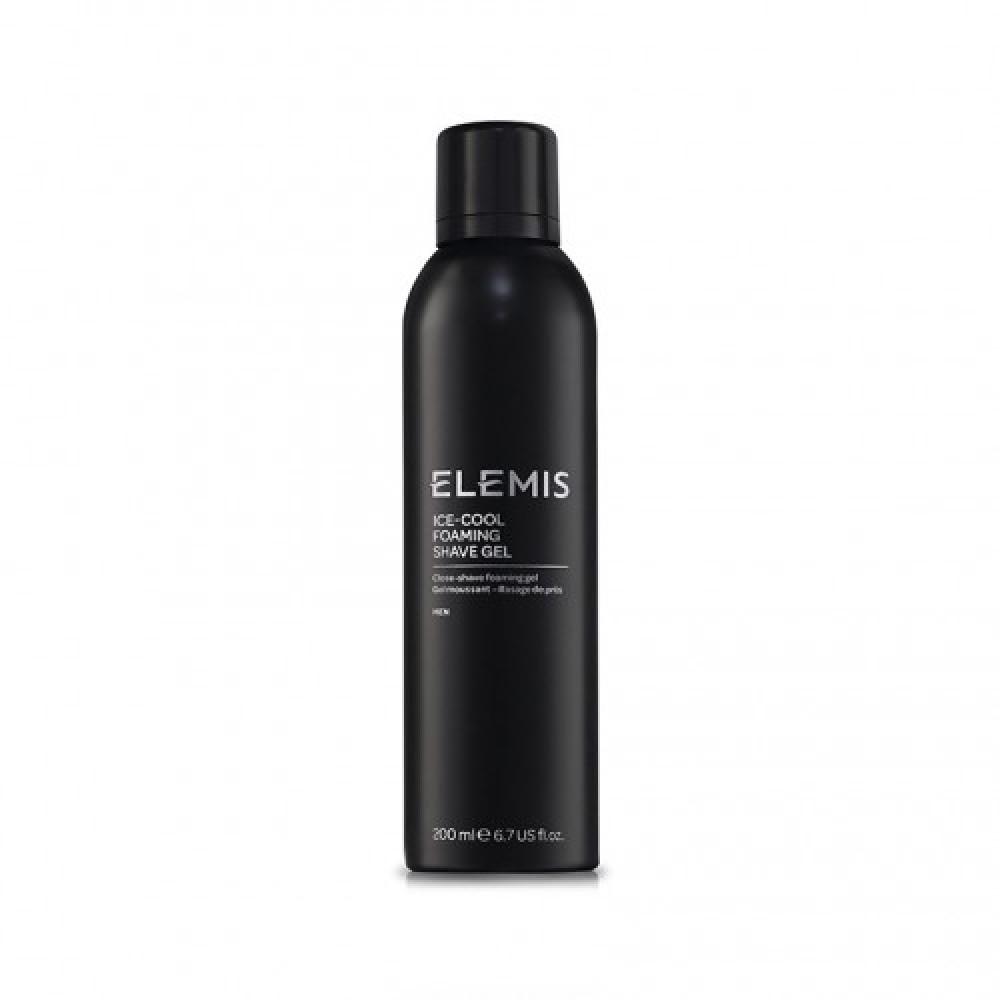Пенка-гель для бритья Ледяная Свежесть - Elemis Ice-Cool Foaming Shave Gel