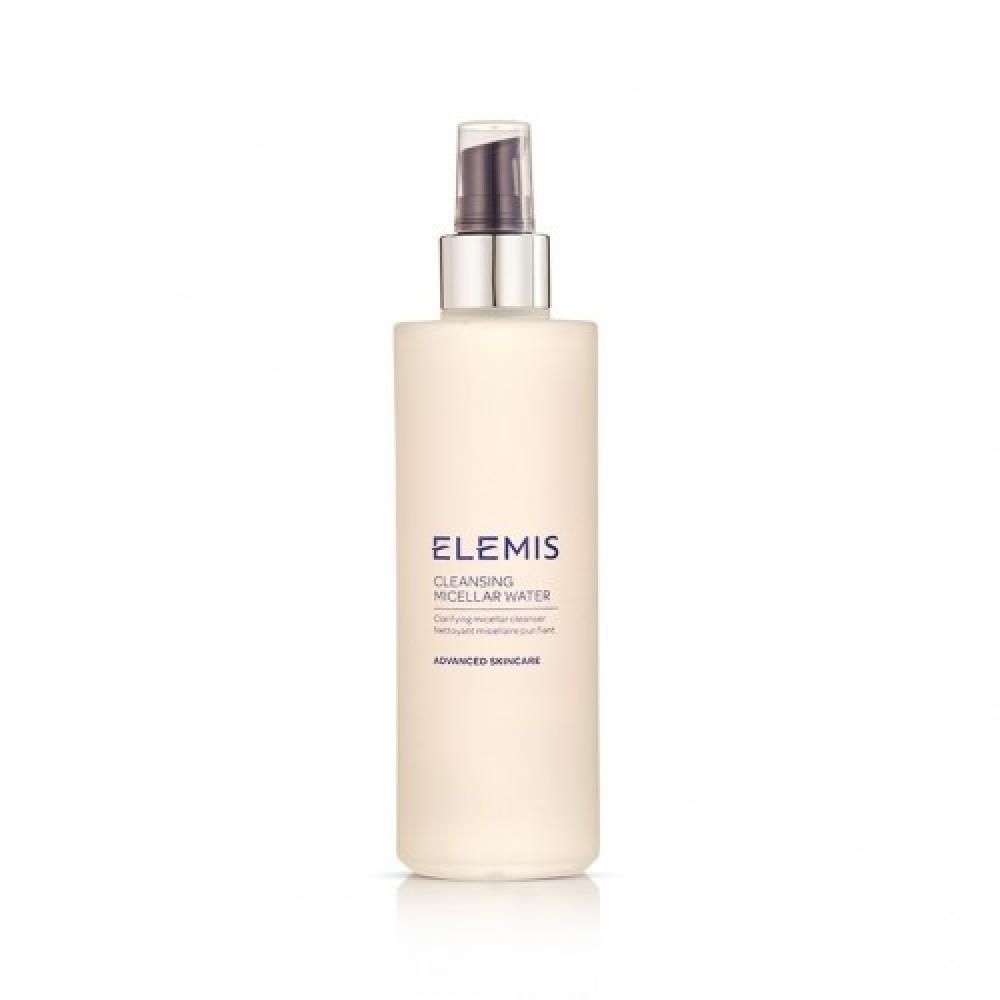 Интеллектуальная мицеллярная вода - Elemis Cleansing Micellar Water