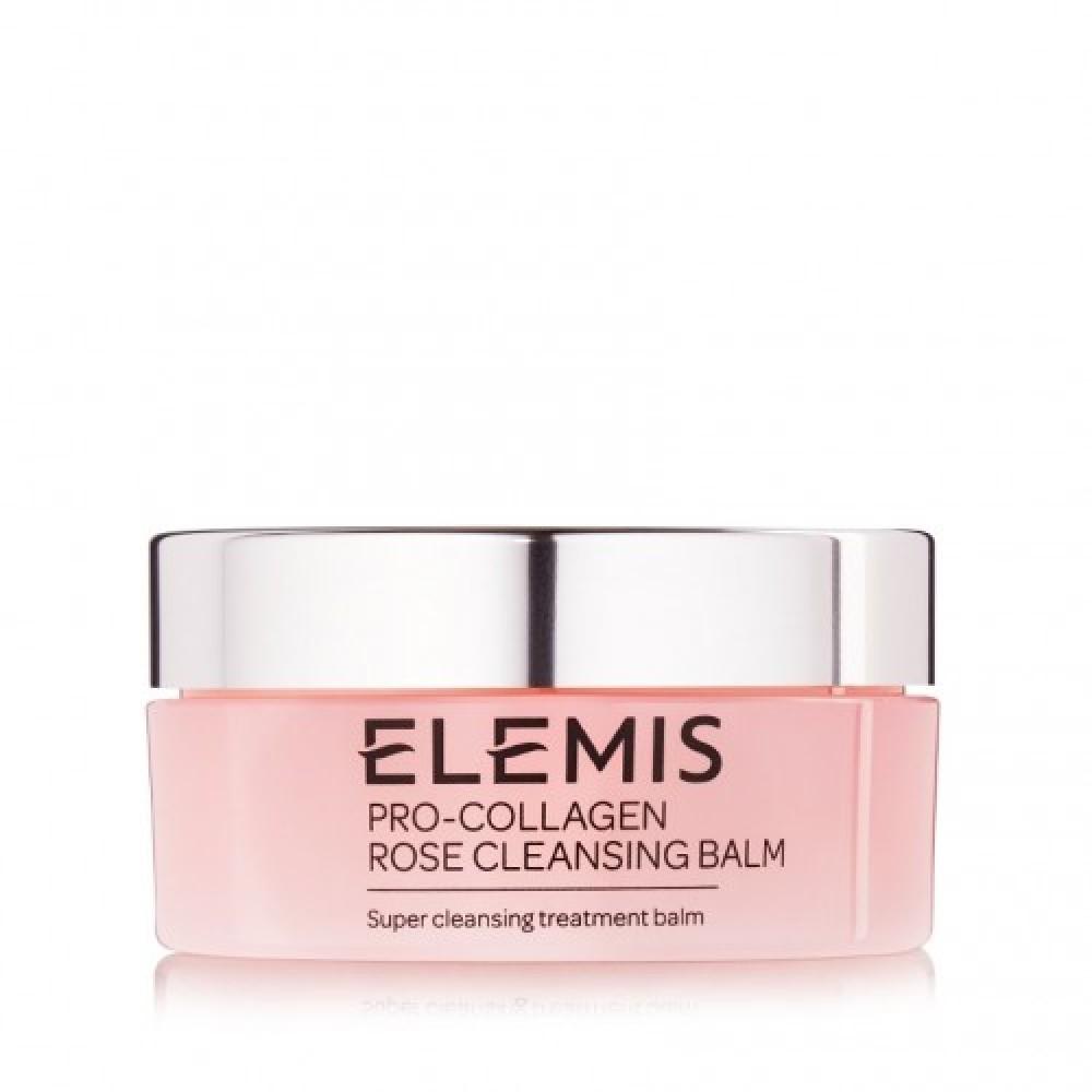 Бальзам для умывания Про-Коллаген Роза - Elemis Pro-Collagen Rose Cleansing Balm