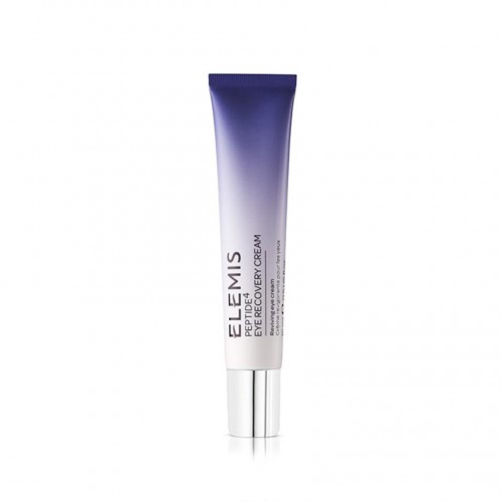 Восстанавливающий крем под глаза Пептид4 - Elemis Peptide⁴ Eye Recovery Cream