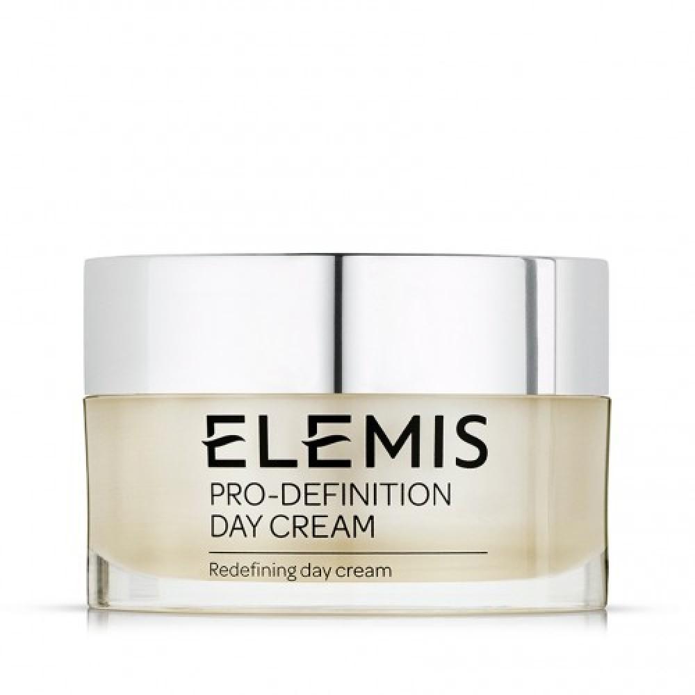 Дневной лифтинг-крем для лица - Elemis Pro-Collagen Definition Day Cream