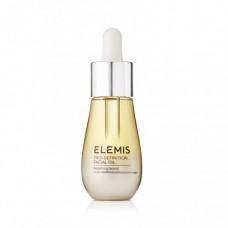 Лифтинг-масло для зрелой кожи - Elemis Pro-Collagen Definition Facial Oil