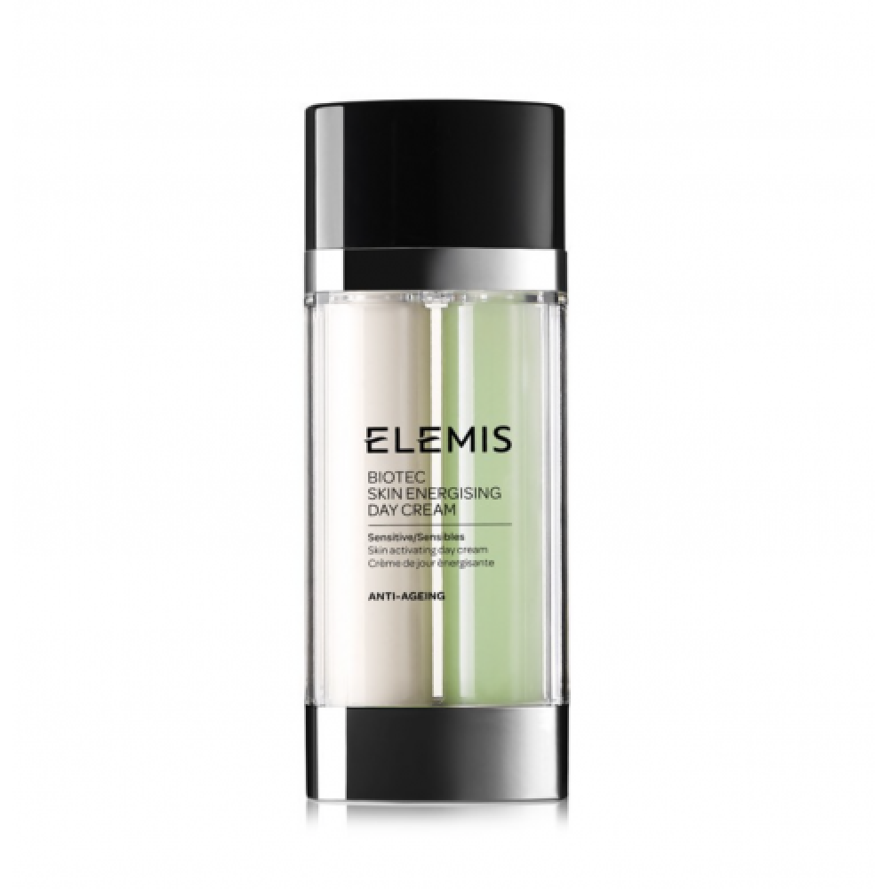 Дневной крем для чувствительной кожи БИОТЕК Активатор Энергии - Elemis Biotec Day Cream Sensitive