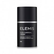 Восстанавливающий крем Скорая помощь - Elemis S.O.S. Emergency Cream