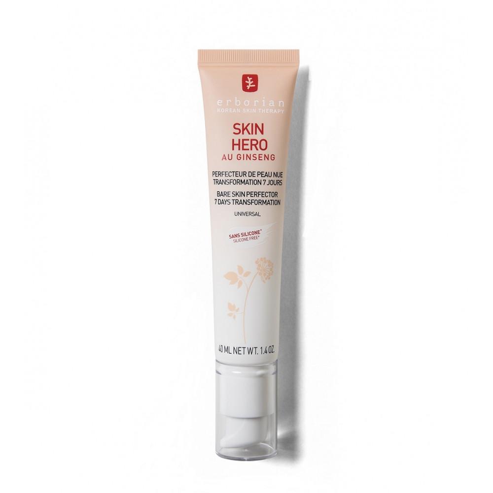 Крем для обличчя - Erborian Skin Hero Face Skin Perfector