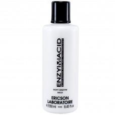 Молочко для снятия макияжа - Ericson Laboratoire Enzymacid Soft Enzym Milk