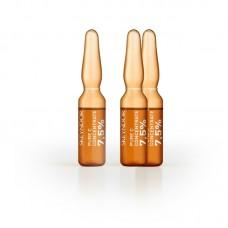 Концентрированный витамин C в ампулах 7,5% - Skeyndor Power C+ Pure C Concentrate