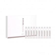 Ампулы с гликолевой кислотой - Skeyndor Essential Line Glyco 30