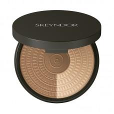 Компактная пудра с подсвечивающим эффектом - Skeyndor Highlight Powder Duo