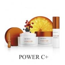 POWER C+