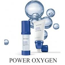 POWER OXYGEN