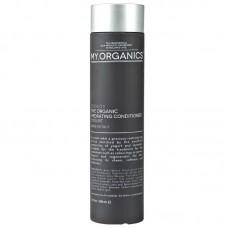 Увлажняющий кондиционер для сухих и поврежденных волос - My Organics My Hydrating  Conditioner