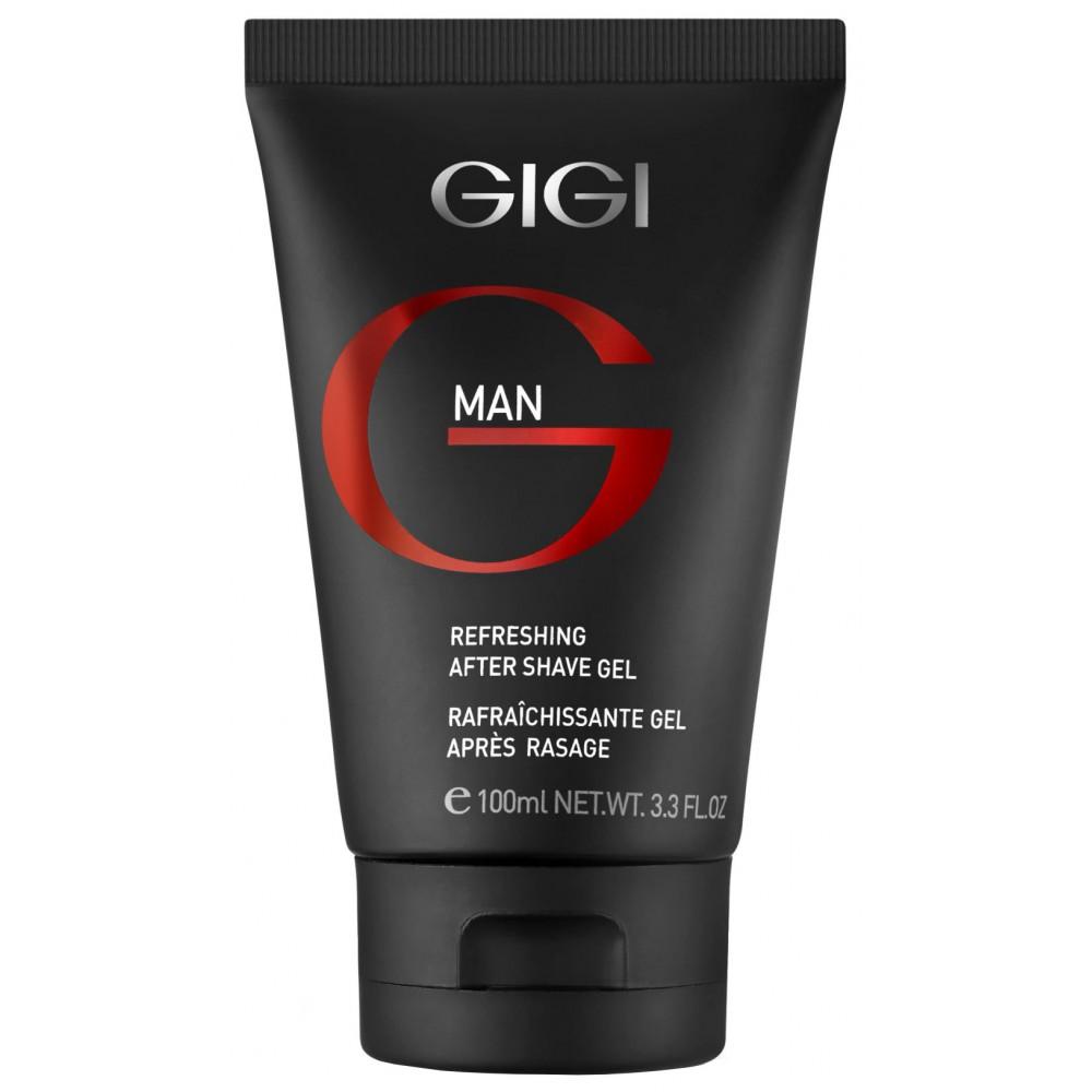 Гель после бритья -  GIGI Man After Shave Gel