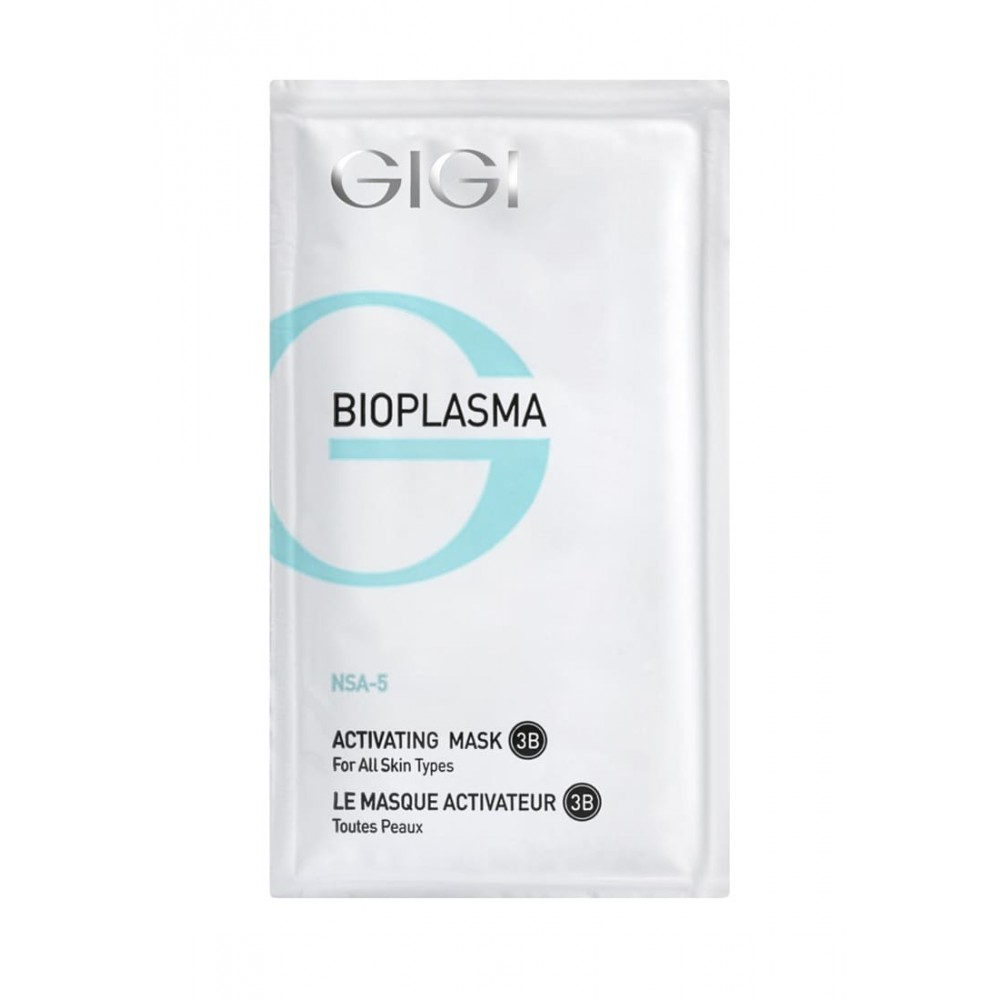 Активизирующая маска - GIGI Bioplasma Activating Mask