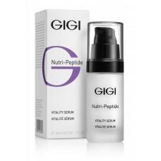 Энергонасыщающая сыворотка - GIGI Nutri-Peptide Vitality Serum