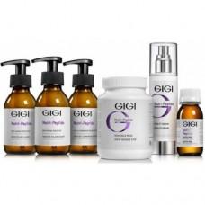 Профессиональный набор (6 позиций) - GIGI Nutri-Peptide