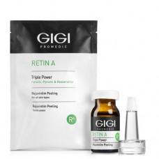 Пилинг для интимной зоны - GIGI Rejuvintim Peeling