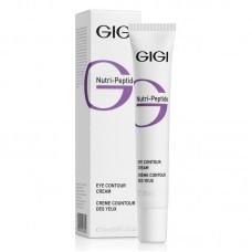 Крем контурный для век - GIGI Nutri-Peptide Eye Contour Cream