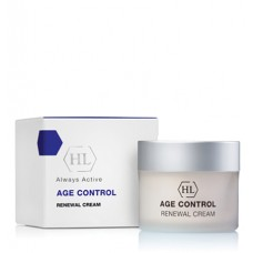 Крем для лица - Holy Land Cosmetics Age Control Renewal Cream