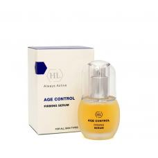 Сыворотка - Holy Land Cosmetics Age Control Firming Serum