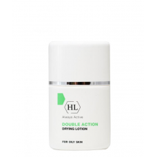 Подсушивающий лосьон - Holy Land Cosmetics Double Action Drying Lotion