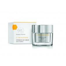 Интенсивный дневной увлажняющий крем с витамином C - Holy Land Cosmetics C the Success Intensive Day Cream