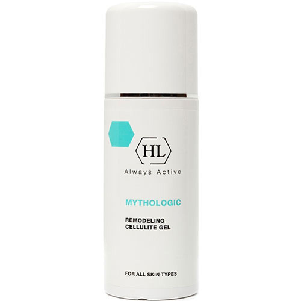Антицеллюлитный гель - Holy Land Mythologic Remodeling Cellulite Gel