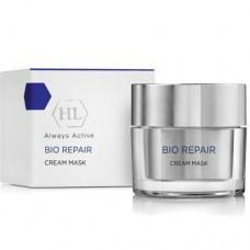 Питательная маска - Holy Land Cosmetics Bio Repair Cream Mask