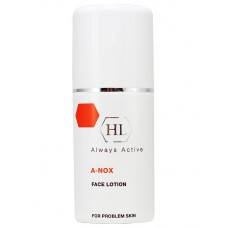 Лосьон для лица - Holy Land Cosmetics A-NOX Face Lotion