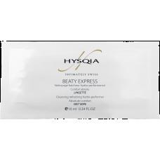 """Косметическая салфетка для лица и тела """"Бьюти-экспресс"""" - Hysqia Beauty Express"""