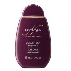 """Масло """"Золотой Шелк"""" - Hysqia Golden Silk Voluptuous Oil"""