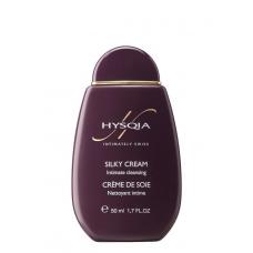 """Очищающий крем для интимной зоны """"Крем-шелк"""" - Hysqia Silky Cream Intimate Cleansing"""