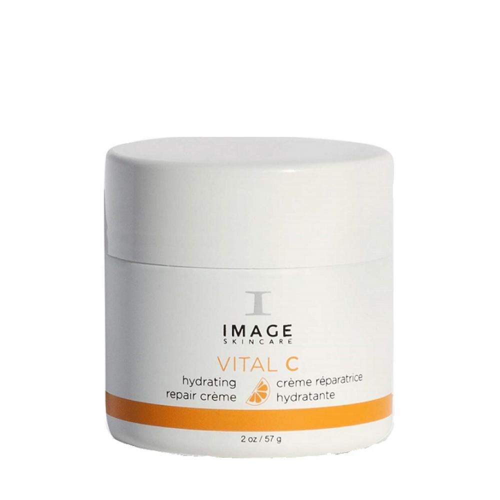 Ночной крем с антиоксидантами - Image Skincare Vital C Hydrating Repair Crème