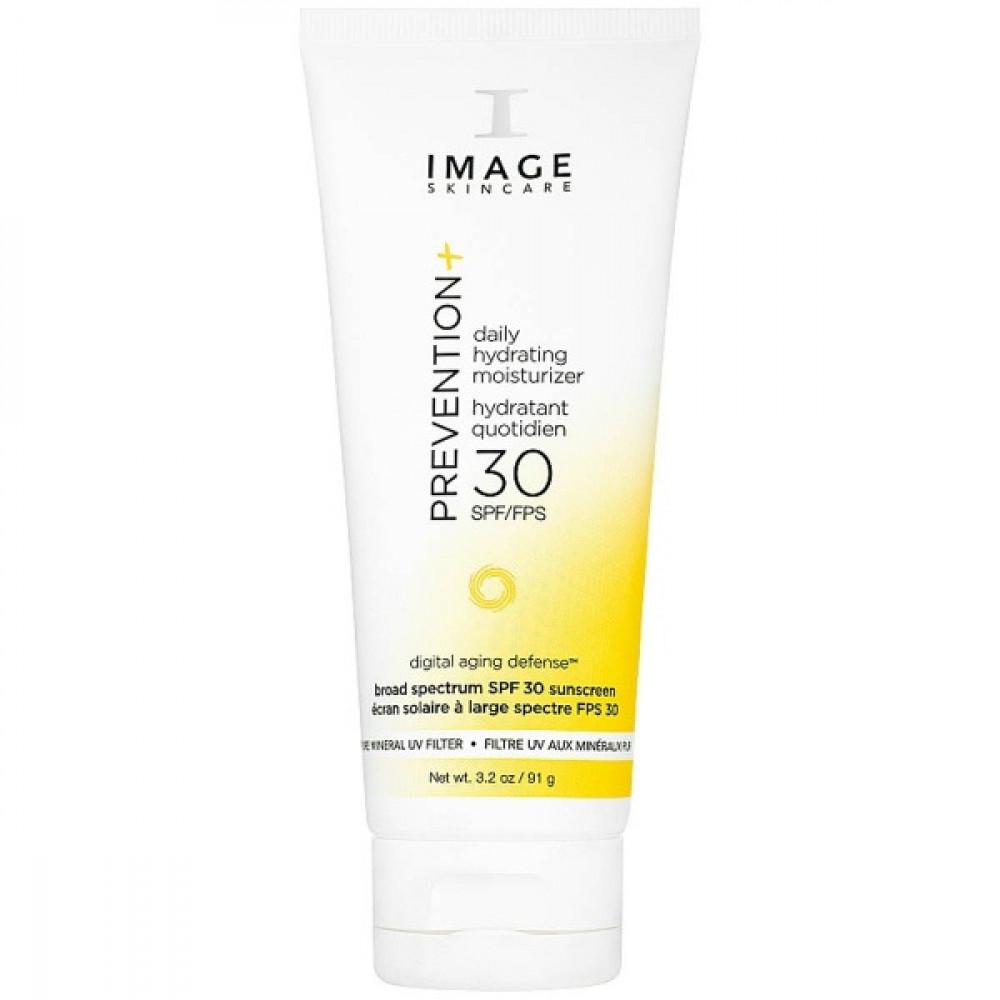 Інтенсивний зволожуючий денний крем - Image Skincare Daily Hydrating Moisturizer SPF 30