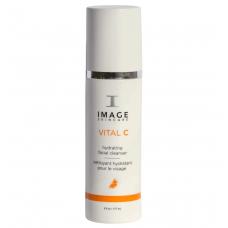 Очищаюче молочко з вітаміном С - Image Skincare Hydrating Facial Cleanser