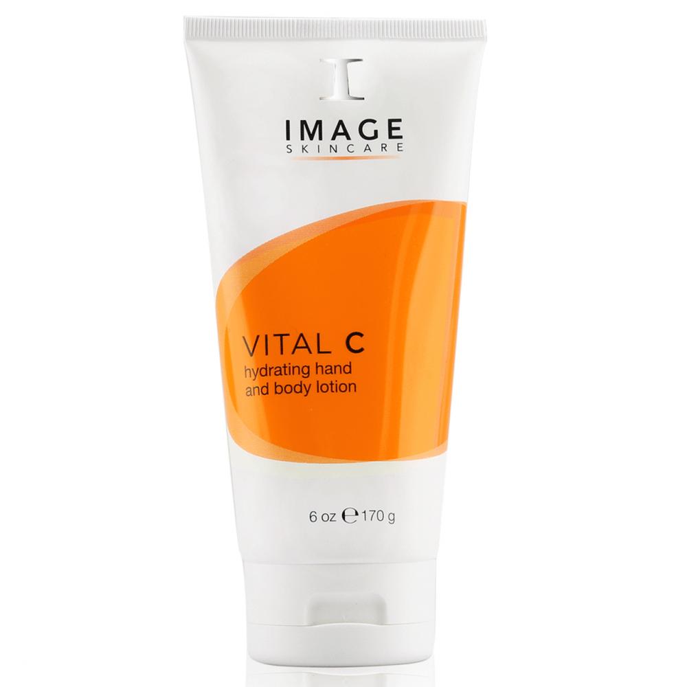 Зволожуючий лосьйон для рук і тіла - Image Skincare Hydrating Hand and Body Lotion