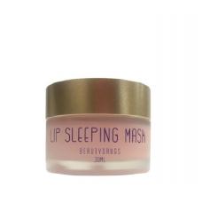 Ночная маска для губ - Beautydrugs Lip Sleeping Mask