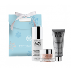 Подарочный набор для сияния кожи - Instytutum Transformation And Radiance Skin Kit