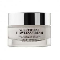 Антивозрастной крем - лифтинг для лица - Instytutum Xceptional Flawless Cream