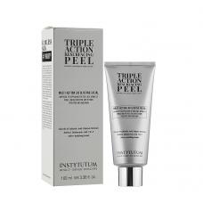 Пілінг для обличчя потрійної дії - Instytutum Triple Action Resurfacing Peel