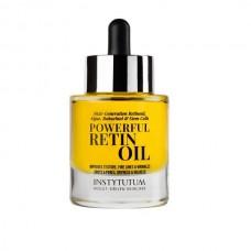 Концентрированное масло с ретинолом - Instytutum Powerful Retin - Oil