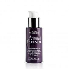 Концентрированная сыворотка с ретинолом против старения кожи - Instytutum Anti-Aging X-Strength Retinol Serum