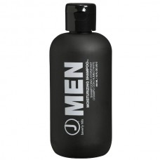 Увлажняющий шампунь для мужчин - J Beverly Men Moisturizing Shampoo
