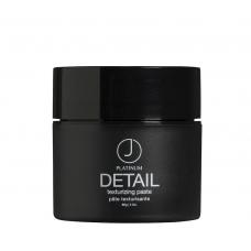 Текстуруюча паста з напівглянцевим ефектом - J Beverly Hills Platinum Detail Texturizing Paste