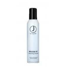 Мусс для объема волос - J Beverly Hills Mousse Up Volumizing Mousse