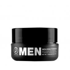 Помада легкої фіксації для чоловіків - J Beverly Hills MEN Molding Pomade
